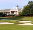 Georgia Club - clubhouse