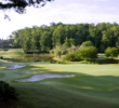 St. Marlo Country Club - 16th hole
