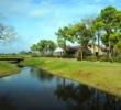 Clear Creek Golf Club - clubhouse
