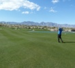 Coyote Springs Golf Club - 2nd hole