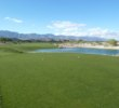 Coyote Springs golf course - 18th hole