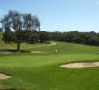 Laguna Seca Golf Ranch - 11th hole