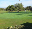 General Old Golf Course - practice green