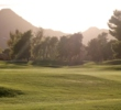 Padre golf course at Camelback