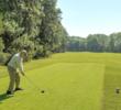 Jekyll Island Golf Club - Oleander - no. 1
