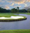 Jekyll Island Golf Club - Pine Lakes - no. 18
