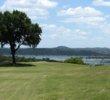 Lago Vista - Highland Lakes golf course - 9th