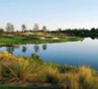 Camp Creek golf course - 14th hole