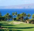 Emerald at Wailea Golf Club - 4th