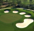 Burnt Pine Golf Club - No. 17