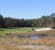 Camp Creek Golf Club - No. 16