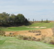 Bella Collina golf course - 11th hole