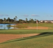 Hawaii Prince Golf Club - A course - 7th