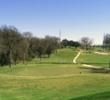 Morris Williams golf course - No. 12