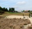 Candler Hills Golf Club - hole 13