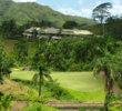 Royal Hawaiian golf course - 18th