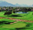 Stonecreek Golf Club - hole 2