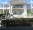 Governor's Mansion - Cason City