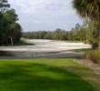 Bonita Bay East - Cypress golf course - 17th