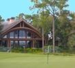 Bonita Bay East - clubhouse