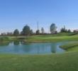 Kokopelli Golf Club - Pond