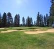 Widgi Creek Golf Club in Bend - No. 14