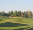 Kokopelli Golf Club - Mounds
