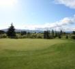Indian Creek Golf Course  - No. 9