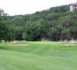 Lago Vista Golf Course - hole 10