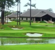 Rayburn Country golf course - 9th