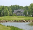 Sweetbriar Golf & Pro Shop - Legacy Course - 7th