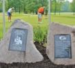 Windmill Lakes Golf Club - Ben Curtis tribute