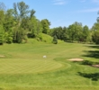 Hawthorne Valley Golf Club - hole 9
