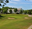 Manakiki Golf Course - hole 18