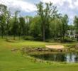 Little Mountain C.C. golf course - hole 2
