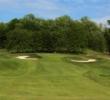 Manakiki Golf Course - hole 16