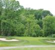 Manakiki Golf Course - hole 7