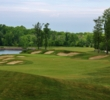 Little Mountain C.C. golf course - 8th