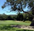 CrossCreek Golf Club - 1st hole