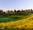 Royal Links G.C. in Las Vegas - 6th green