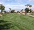 Woodhaven C.C. golf course - 5th