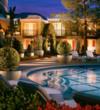 Wynn Las Vegas - pool