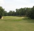 Ashton Hills Golf Club - 18th