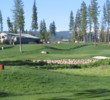 Coyote Moon Golf Course - 12th hole