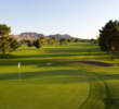 Boulder City Golf Course - 5th green