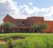 Max A. Mandel Municipal Golf Course - clubhouse
