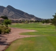 Eagle Crest course at Golf Summerlin - 9th