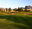 Eagle Crest course at Golf Summerlin - 6th