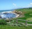 Half Moon Bay Golf Links - Old Course