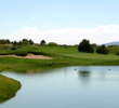 Butterfield Trail golf course - 18th